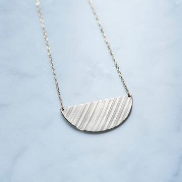 semiclo necklace再入荷